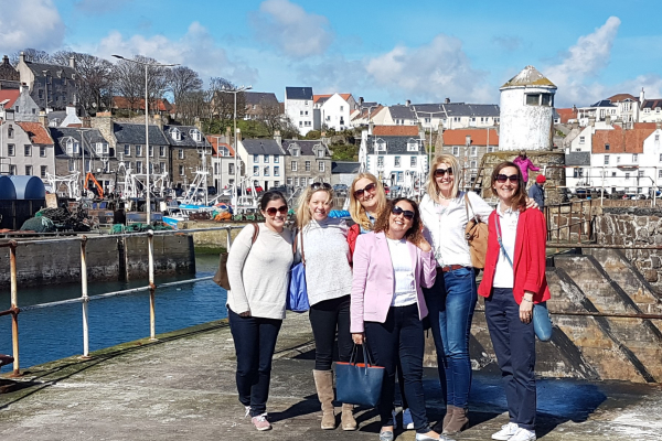 ladies day out edinburgh private tours