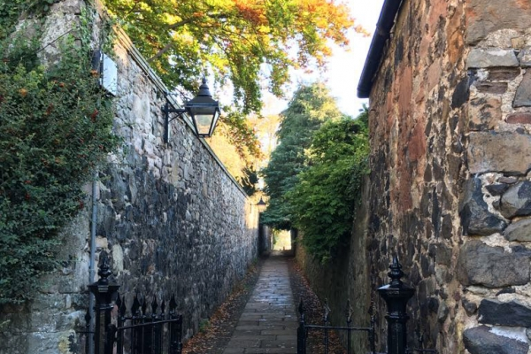history private day tour from edinburgh