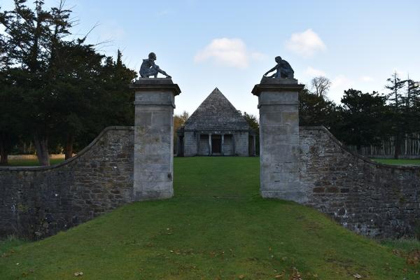 historical buildings private edinburgh tour
